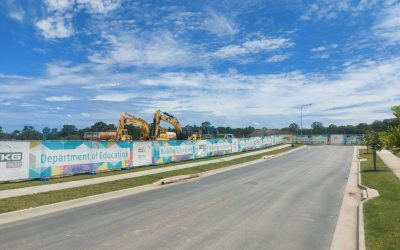 Coomera Special School to open 2022
