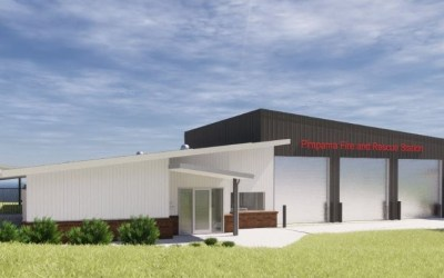 New Pimpama Fire Station and Your Rates