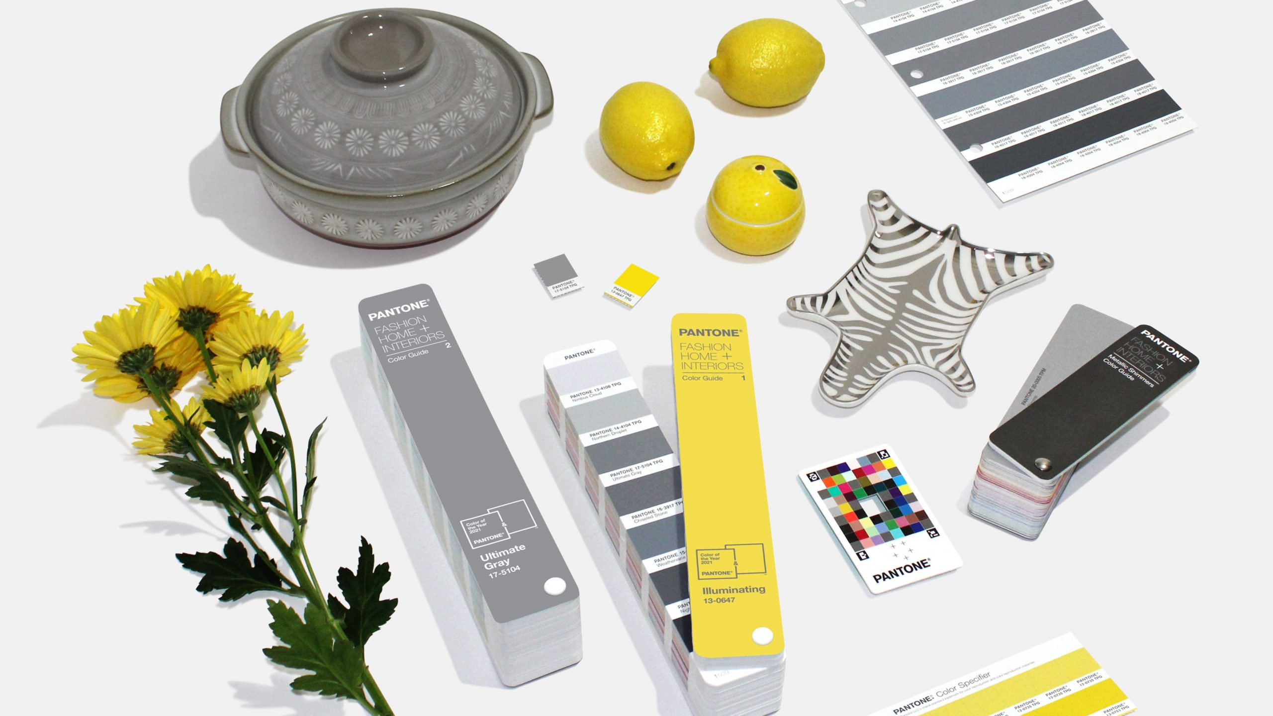 Pantone colour of the year 2021 Architectural Digest