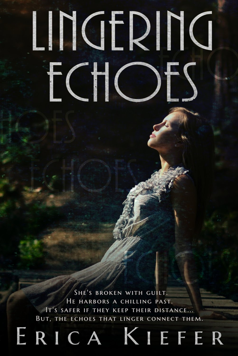 Lingering Echoes Book Cover
