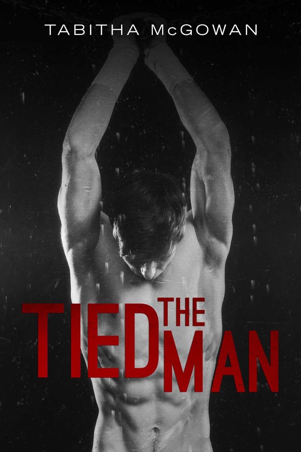The Tied Man Book Cover