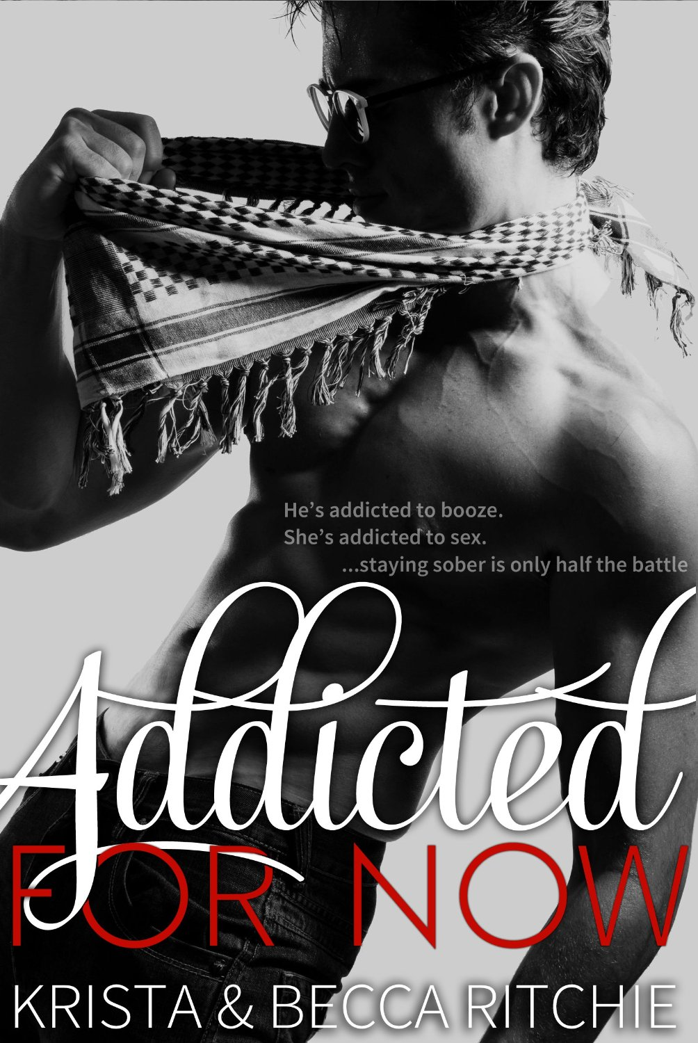 Addicted for Now Book Cover