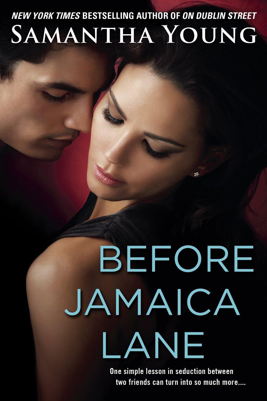 Before Jamaica Lane (Dublin Street) Book Cover