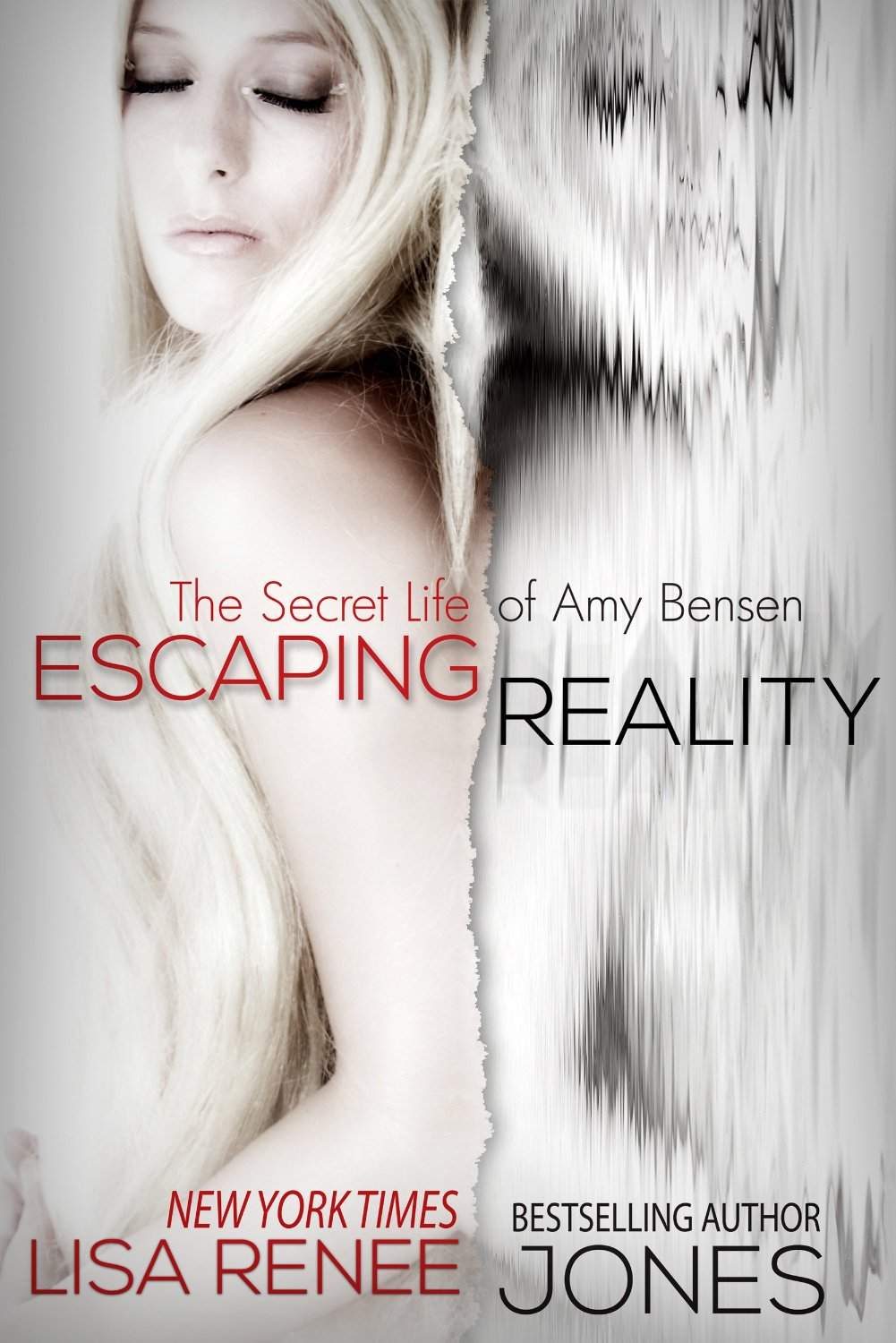 Escaping Reality Book Cover