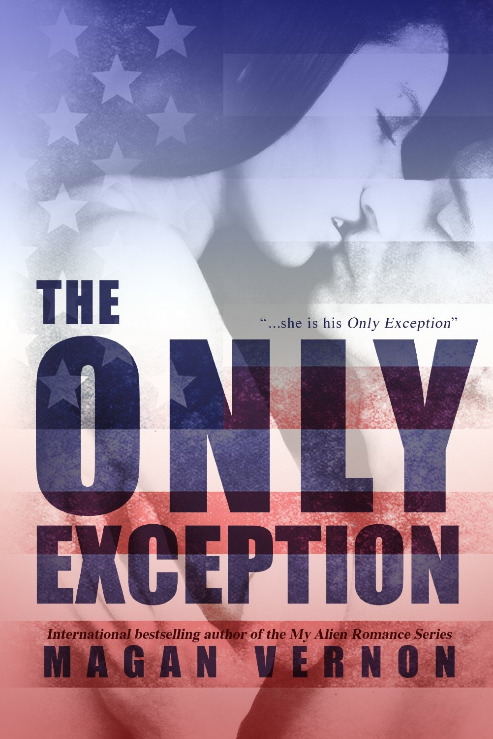 The Only Exception Book Cover