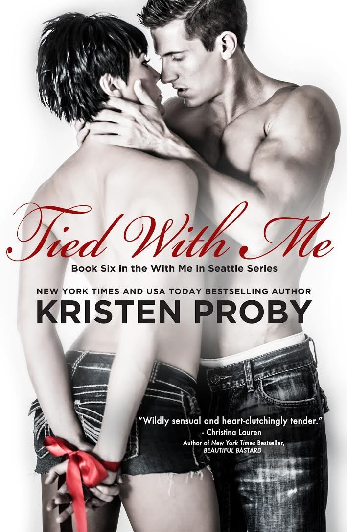 Tied With Me (With Me In Seattle) Book Cover