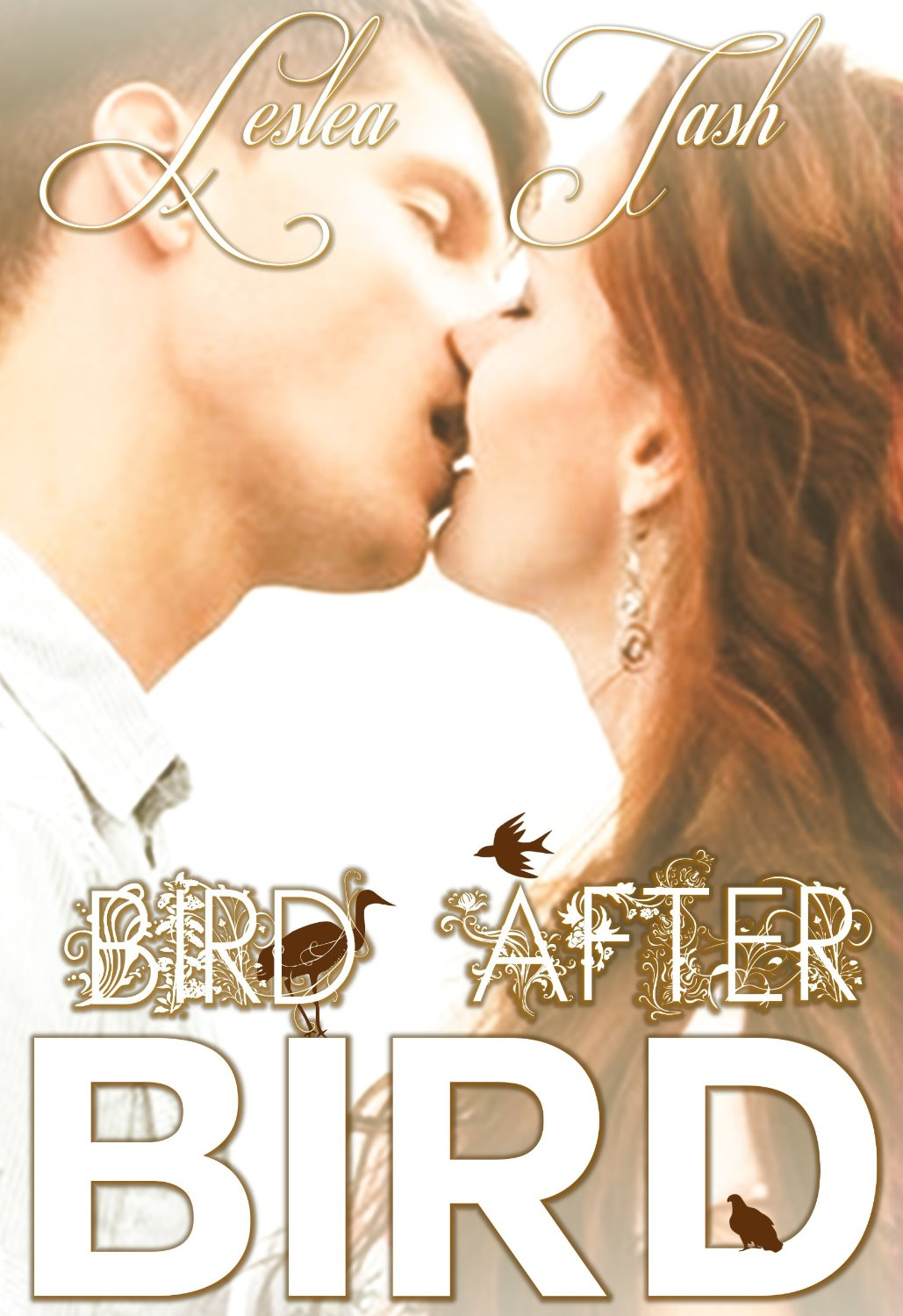 Bird After Bird Book Cover
