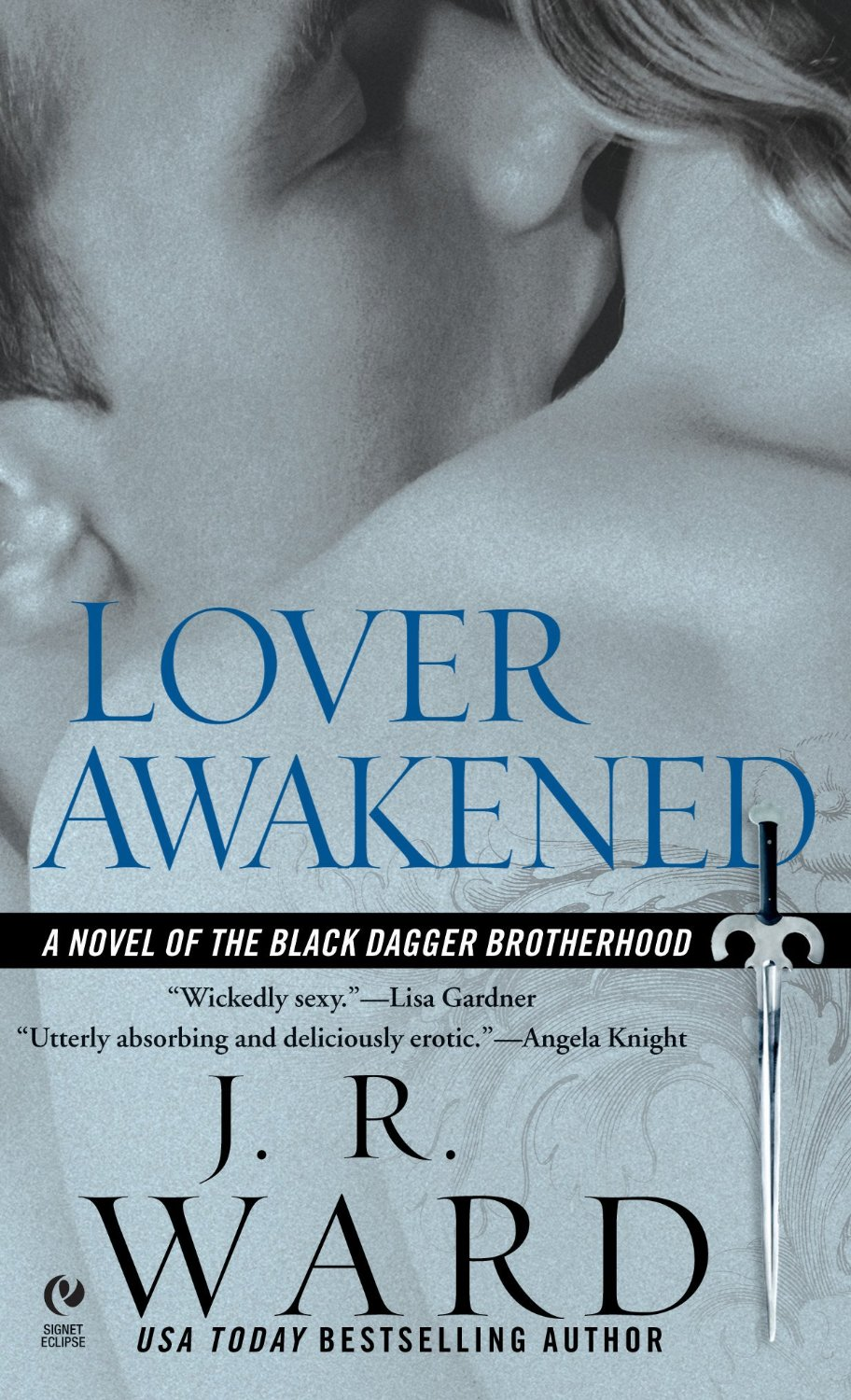 Lover Awakened Book Cover