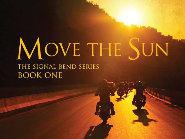 Time Warp Tuesday! Travel back to 5/14/2014 • Move the Sun by @sfanetti (5 stars) @Kimberley_Bee @IreneOust