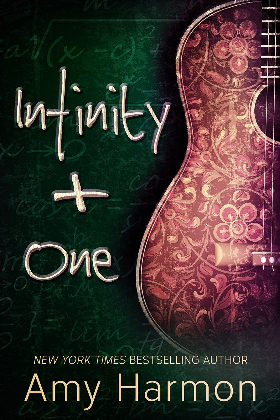 Infinity + One Book Cover
