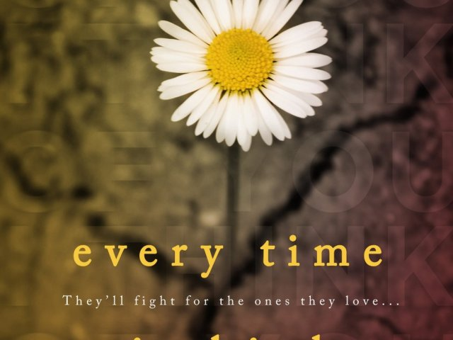 Every Time I Think of You by @tgarvisgraves  {release day + giveaway} @wordsmithpublic