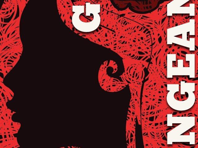 Girl of Vengeance {release day}