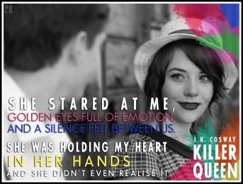 killer queen teaser 2