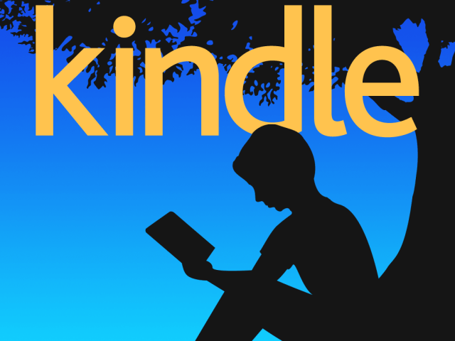 Feed your kindle