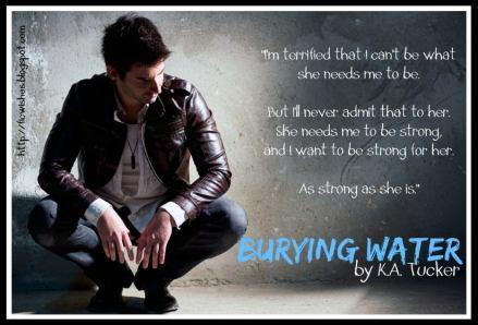 Burying water Teaser 2