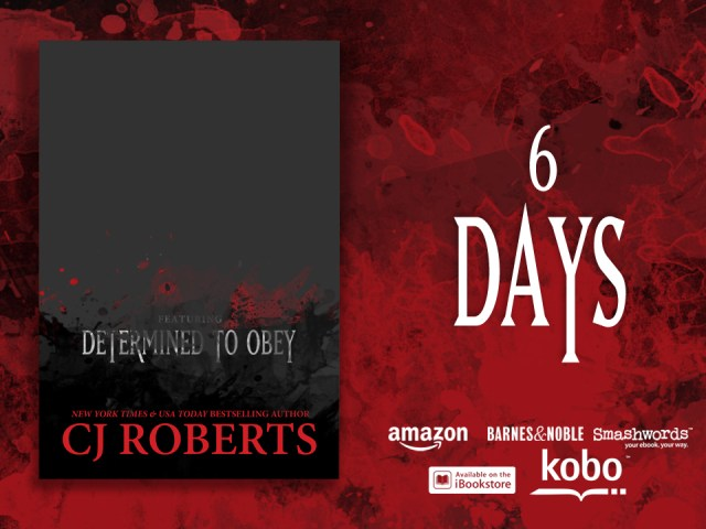 '@AuthorCJRoberts DARK DUET: cover reveal – 6 days – @CLPromotionsKY