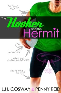hooker and hermit