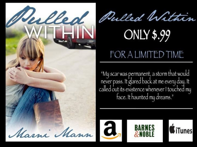 PULLED WITHIN ONLY $.99 FOR A LIMITED TIME @MarniMann