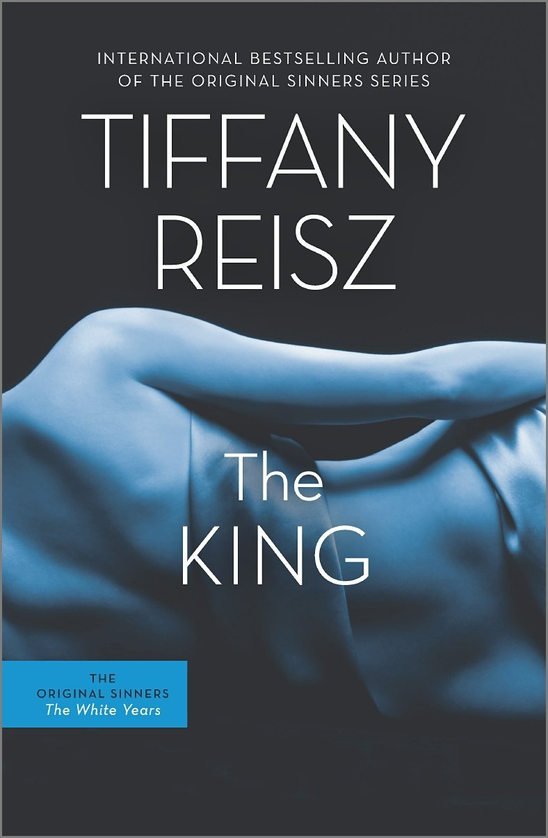 The King Book Cover