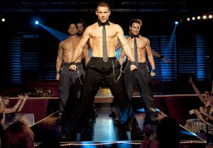 connor birthday - magic mike #2
