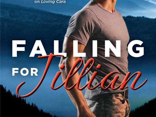 Falling for Jillian by @Handbagjunkie  {arc review} @Pocket_Books ::