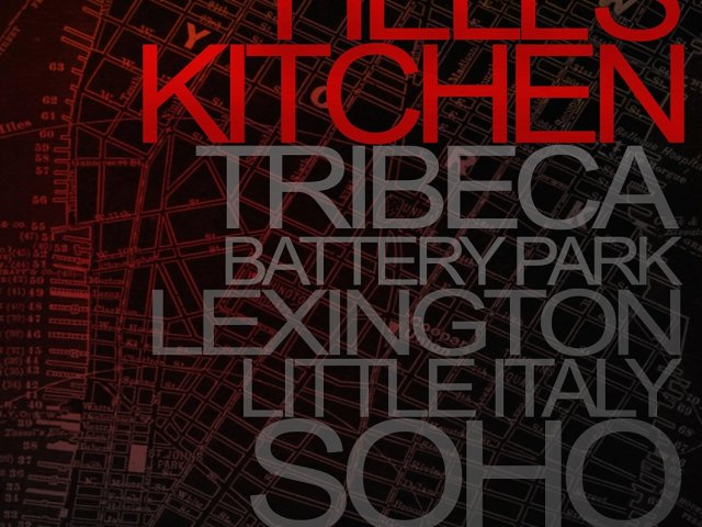 Hell's Kitchen  by Callie Hart & Lili St. Germain {arc review}