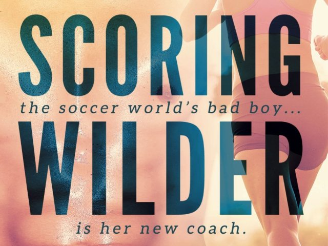 Scoring Wilder by @AuthorRSGrey {review}