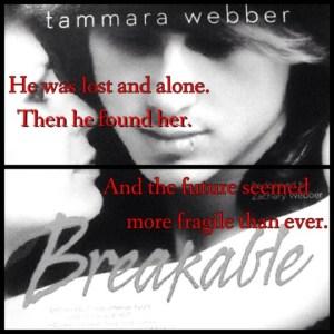 breakable - mine
