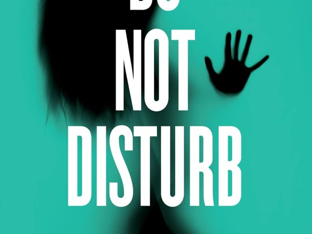 ★ Happy Release ★  DO NOT DISTURB by @ReadAlessandra #LIVE @TheNextStepPR
