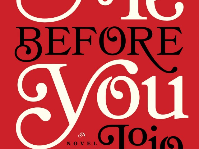 Trailer for ME BEFORE YOU by @jojomoyes
