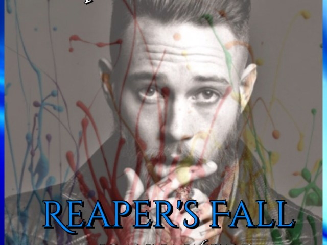 Review – Reaper's Fall by @joannawylde