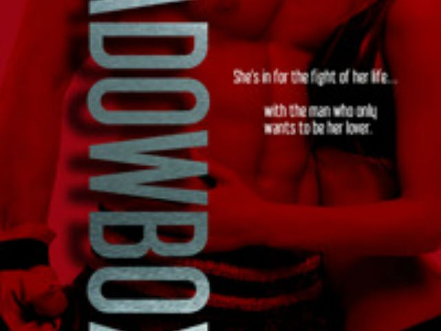 Review – Shadowboxer by Cari Quinn