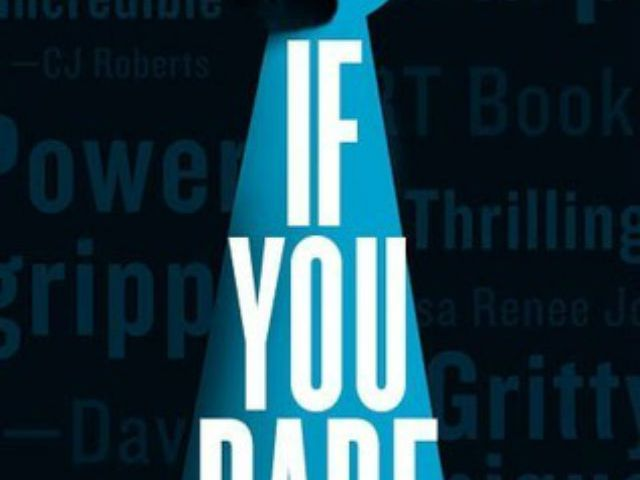 Review – If You Dare by @ReadAlessandra