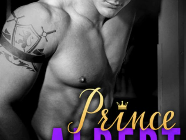 Review – Prince Albert by @SabrinaPaigeRom