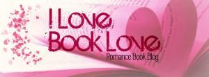 i LOVE BOOKS LOVE