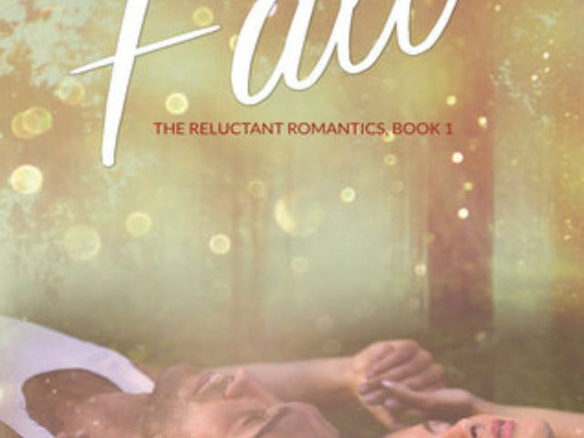 Review ~ The Fall by @authorklstewart