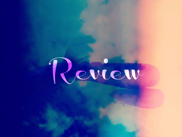 Review: It Ends With Us by @colleenhoover