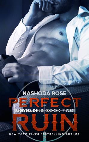 Perfect Ruin Book Cover