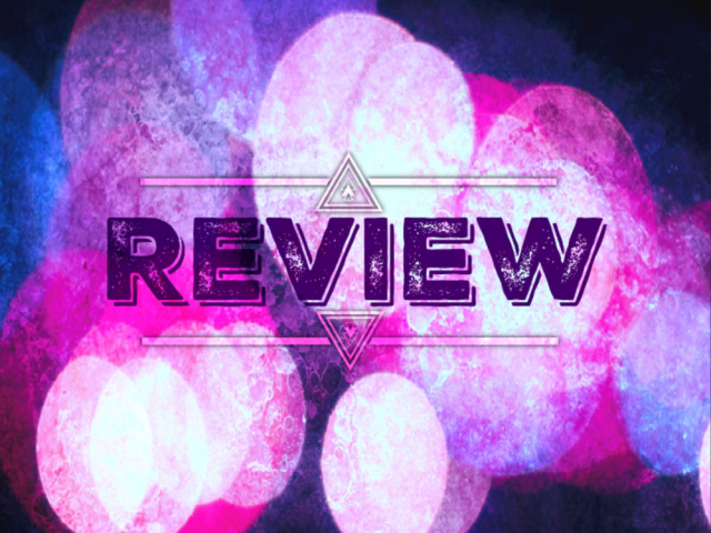 Review ~ THE BREAKDOWN by B.A. Paris