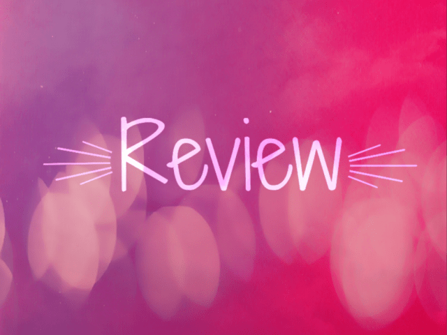 Review: Wild Dark Night by Christina Lauren | @Kimberley_Bee
