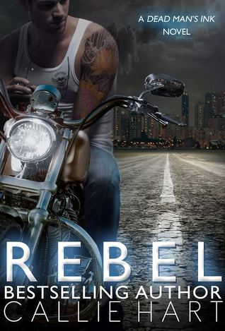 Rebel Book Cover