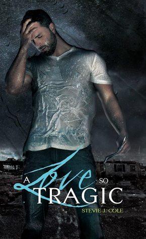 A Love So Tragic Book Cover