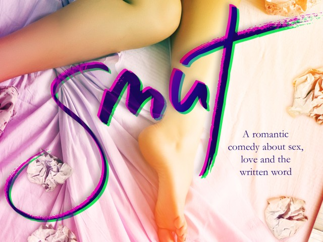 Cover Reveal ~ SMUT by @MetalBlonde