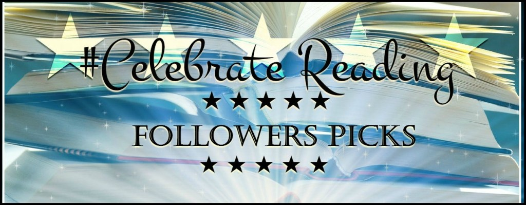 reading month - followers picks