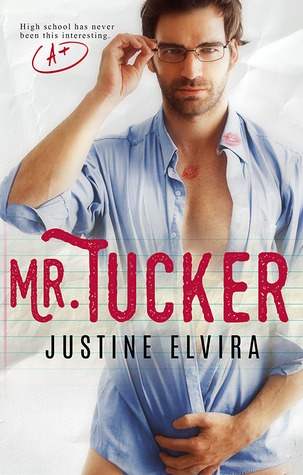Mr. Tucker Book Cover
