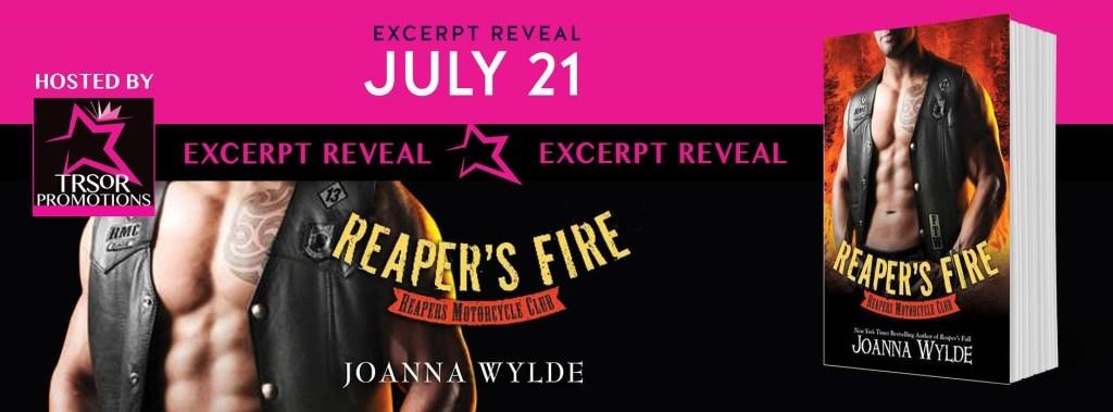reaper's fire