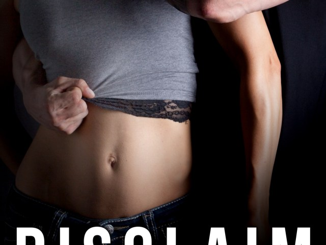 Happy Release Day! Disclaim by @pamgodwinbooks
