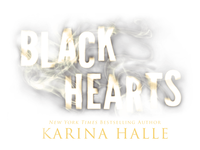 BLACK HEARTS by @MetalBlonde ★★★★★ #loved