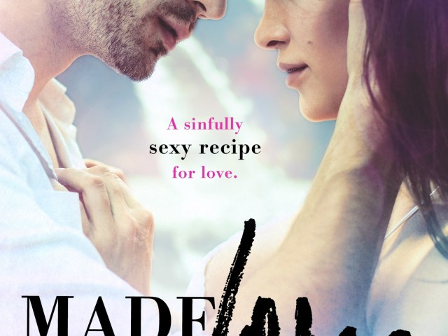 Cover Reveal ~ Made to Love by @SMWestAuthor @givemebooksblog