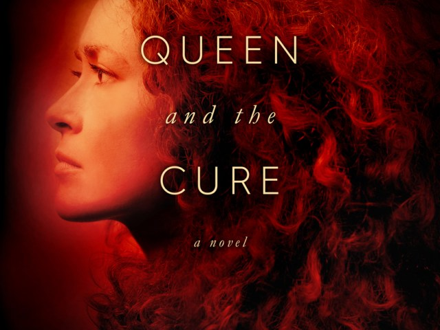 Review ~ THE QUEEN & THE CURE by @aharmon_author #fantastic